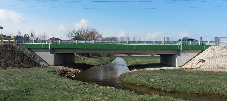most w czerwinie